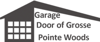 Garage Door Of Garage Door Of Grosse Pointe Woods Logo